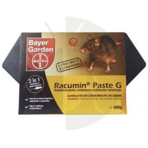 Raticid Racumin Paste G